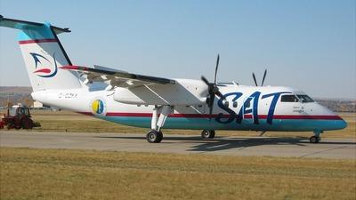 A picture of CGZKA - Cessna 172R Skyhawk - [17280054] - © Chris Sands - Contrails Aviation Photography