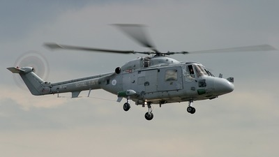 ZD254 - Westland Lynx HAS.3S - United Kingdom - Royal Navy