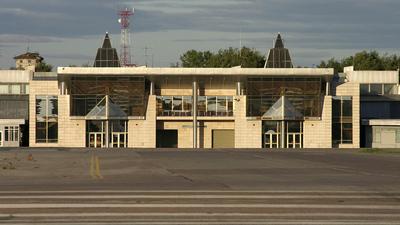 UWGG - Airport - Terminal