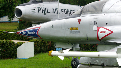 13326 - Northrop F-5A Freedom Fighter - Philippines - Air Force