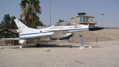 B-2 - IAI Lavi - Israel - Air Force