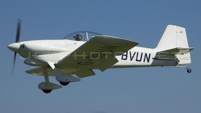 A picture of GBVUN - Van's RV4 - [PFA 18112488] - © Oliver Holmes