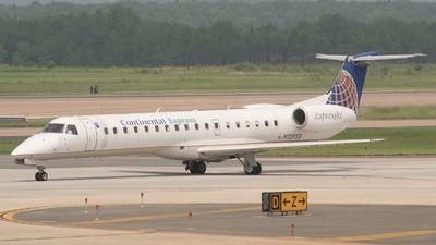 N13935 - Embraer ERJ-145ER - Continental Express (ExpressJet Airlines)