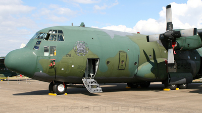 95-178 - Lockheed C-130H Hercules - South Korea - Air Force