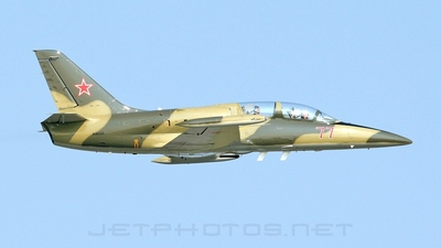 N995X - Aero L-39C Albatros - Private