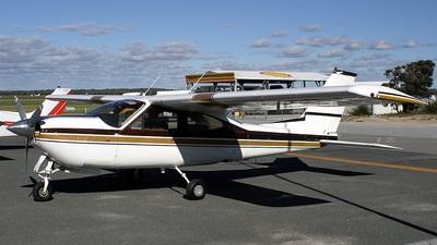 A picture of VHOOJ - Cessna 177RG Cardinal - [177RG0857] - © Neville Murphy