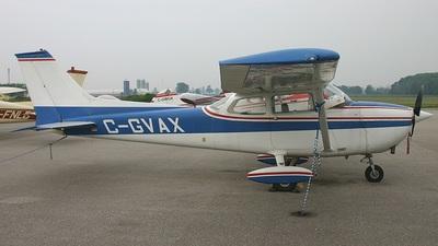 A picture of CGVAX - Cessna 172M Skyhawk - [17261236] - © Luc Brousseau