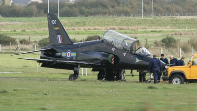 XX196 - British Aerospace Hawk T.1A - United Kingdom - Royal Air Force (RAF)