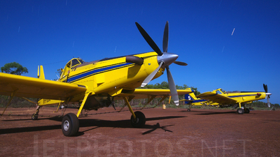 VH-ODO - Air Tractor AT-602 - Private