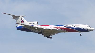 RA-85332 - Tupolev Tu-154B-2 - Aero Rent