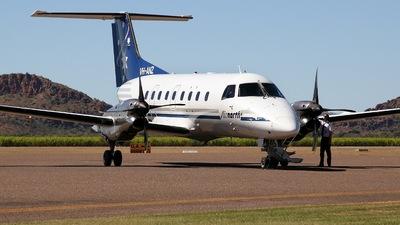 VH-ANZ - Embraer EMB-120ER Brasília - RegionalLink (Air North)