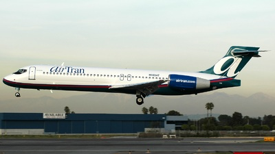 N983AT - Boeing 717-2BD - airTran Airways