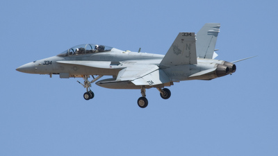163510 - McDonnell Douglas F/A-18D Hornet - United States - US Navy (USN)