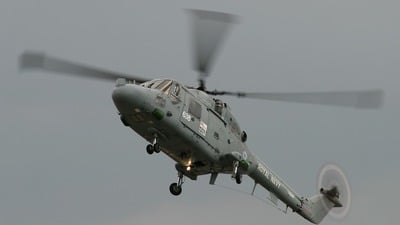 XZ248 - Westland Lynx HAS.3S - United Kingdom - Royal Navy