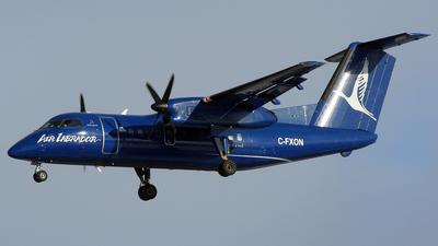 C-FXON - Bombardier Dash 8-102 - Air Labrador