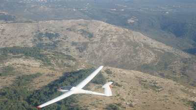 F-CEBS - Glasflugel H304 - Association Aéronautique Provence Côte d'Azur (AAPCA)