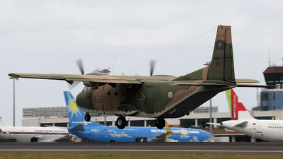16504 - CASA C-212-100 Aviocar - Portugal - Air Force