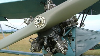 HA-PAO - Polikarpov PO-2 - Private