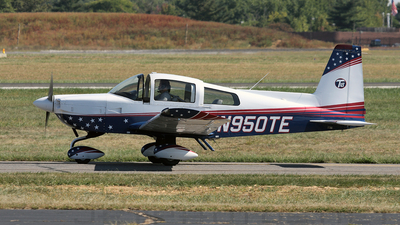 N950TE - Tiger Aircraft AG-5B Tiger - Private