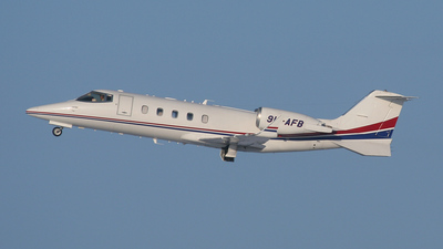 9H-AFB - Bombardier Learjet 60XR - Europe Executive Jet Services