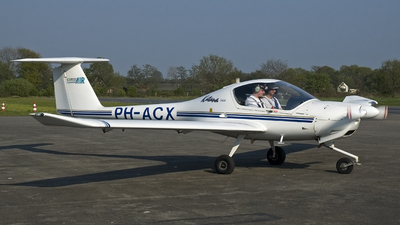 PH-ACX - Diamond DA-20-A1 Katana - Private