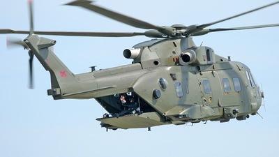 ZJ136 - Agusta-Westland Merlin HC.3 - United Kingdom - Royal Air Force (RAF)