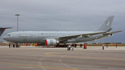 EC-330 - Airbus A330-203(MRTT) - Australia - Royal Australian Air Force (RAAF)