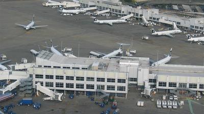 KSEA - Airport - Airport Overview