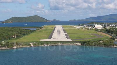 TUPJ - Airport - Runway