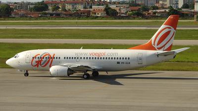 PR-GLB - Boeing 737-322 - GOL Linhas Aéreas