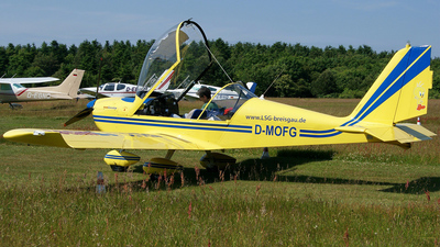 A picture of DMOFG -  - [] - © Marius Hoepner