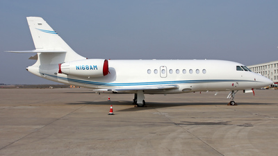A picture of N168AM -  - [] - © feiruitao