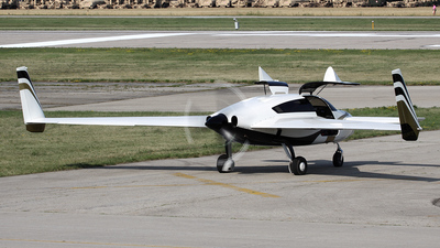 A picture of N339TS -  - [3RX069] - © Bruce Leibowitz