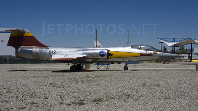 A picture of N821NA -  - [] - © Dave Jefferys