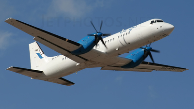 SX-BPS - British Aerospace ATP-F(LFD) - Airgo Airlines