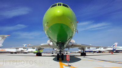 RA-85687 - Tupolev Tu-154M - S7 Airlines