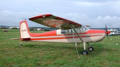 A picture of CFLDU - Cessna 172 Skyhawk - [46281] - © David N. Lowry
