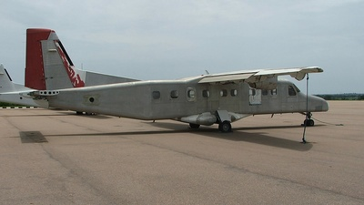 5N-DOM - Dornier Do-228-202 - DANA - Dornier Aviation Nigeria