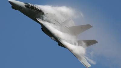 159619 - Grumman F-14D Tomcat - United States - US Navy (USN)