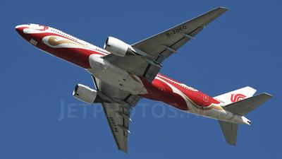 B-2060 - Boeing 777-2J6 - Air China