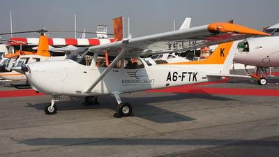 A picture of A6FTK - Cessna 172S Skyhawk - [172S10270] - © Paul Chandler