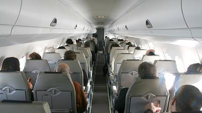 C-GLQC - Bombardier Dash 8-Q402 - Porter Airlines