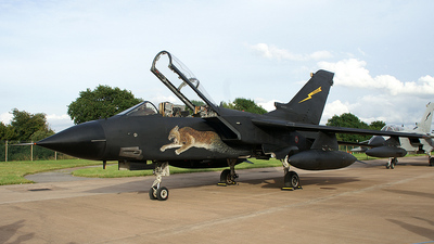 MM7005 - Panavia Tornado IDS - Italy - Air Force