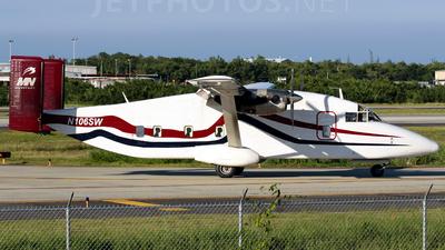 N106SW - Short 330-200 - MN Aviation