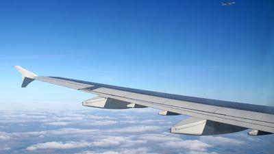 F-GTAJ - Airbus A321-211 - Air France