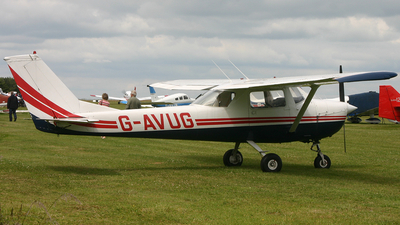 A picture of GAVUG - Cessna F150H - [0234] - © hjcurtis