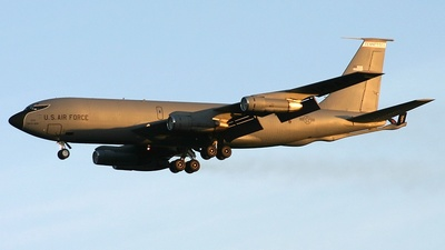 57-1503 - Boeing KC-135E Stratotanker - United States - US Air Force (USAF)