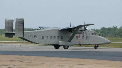 93-01319 - Short C-23C Sherpa - United States - US Army