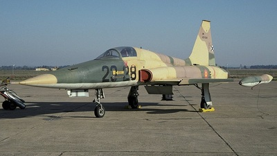 A.9-044 - Northrop SF-5A Freedom Fighter - Spain - Air Force