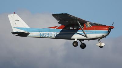 N6907E - Cessna 175A Skylark - Private